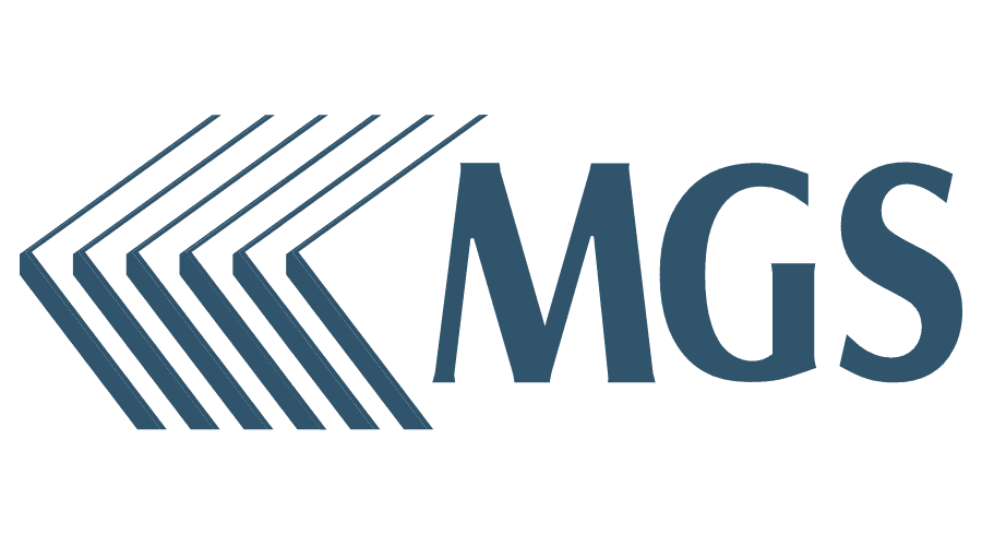 MGS Manufacturing Logo Vector