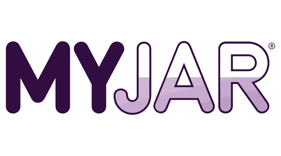 MYJAR Limited Logo Vector