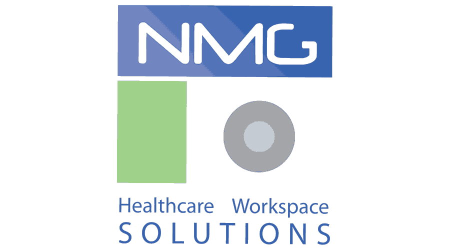 NMG Healthcare Workspace Solutions Logo Vector