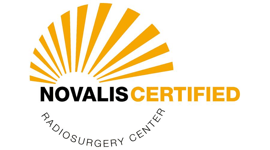 Novalis Certified Logo Vector