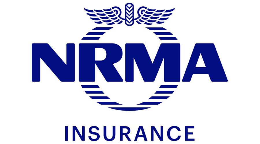 NRMA Insurance Logo Vector