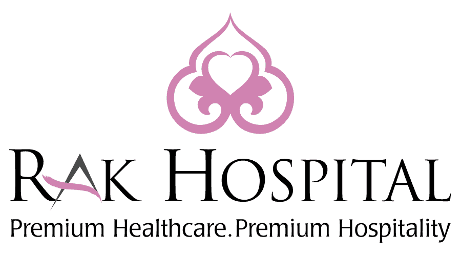 RAK Hospital Logo Vector