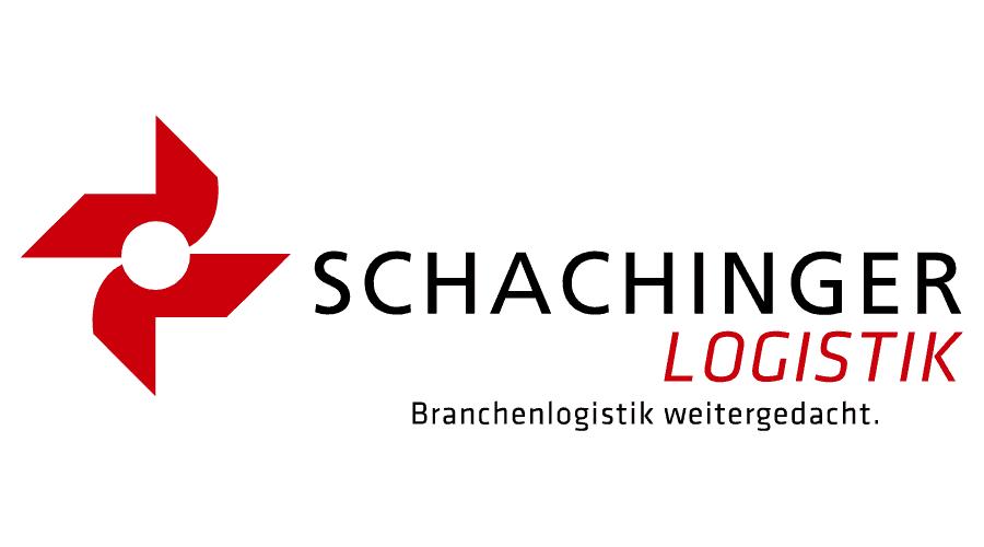 Schachinger Logistik Logo Vector