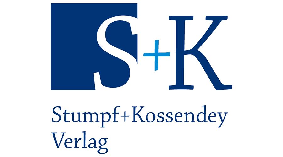 S+K – Stumpf + Kossendey Verlag Logo Vector