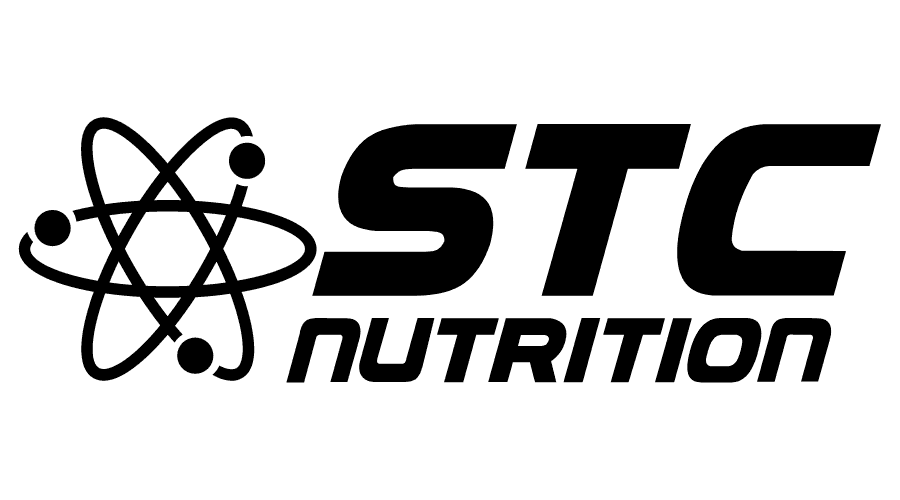 STC Nutrition Logo Vector