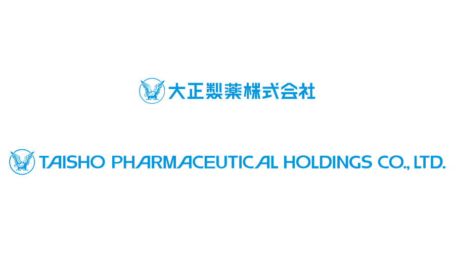 大正製薬 Taisho Pharmaceutical Holding Co., Ltd. Logo Vector
