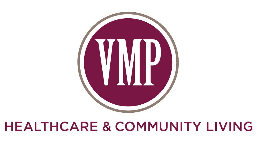 VMP Cares Inc Logo Vector