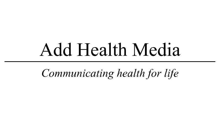 Add Health Media AB Logo Vector