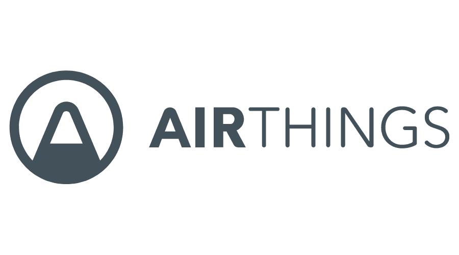 Airthings Logo Vector