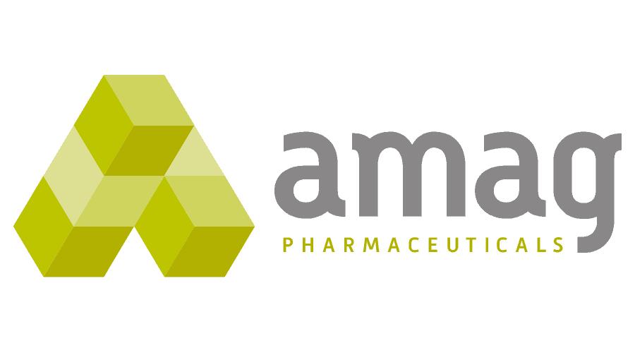 AMAG Pharmaceuticals Logo Vector