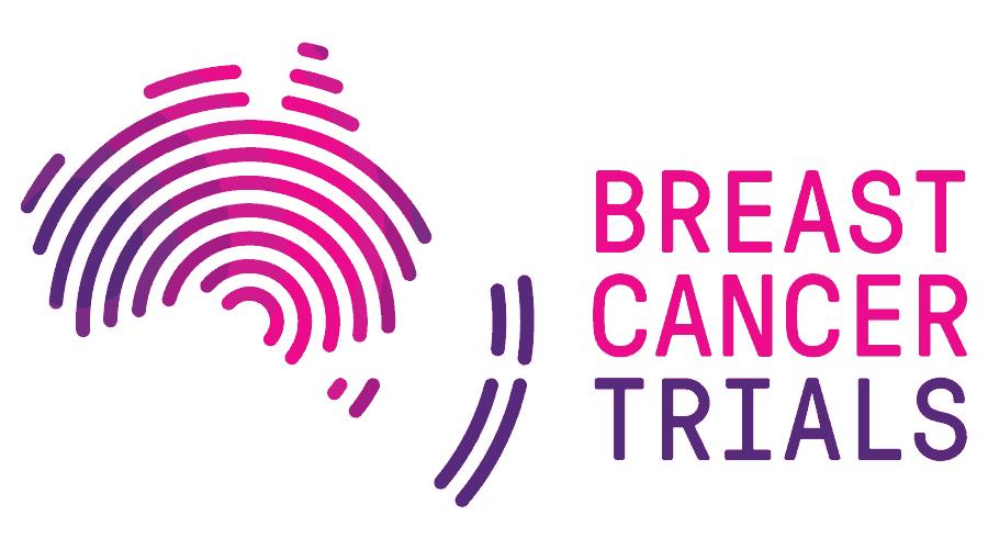 ANZ Breast Cancer Trials Group Ltd Logo Vector
