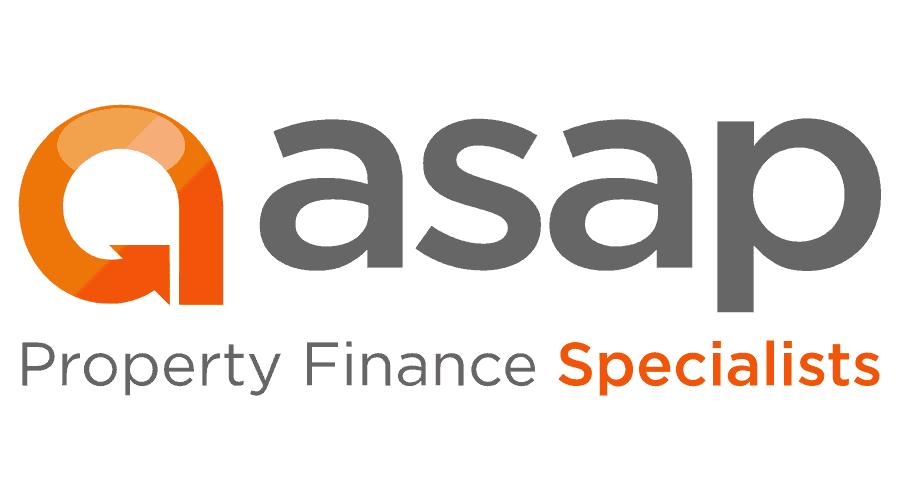 ASAP Finance Logo Vector