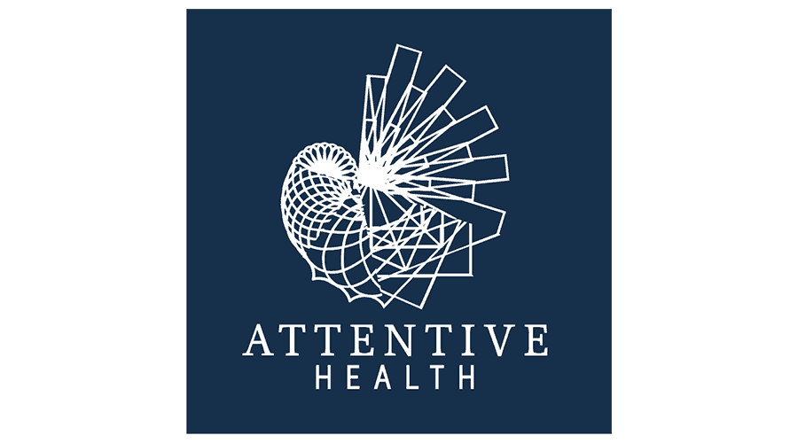 Attentive Health Logo Vector