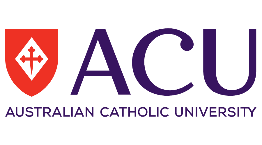 Australian Catholic University (ACU) Logo Vector