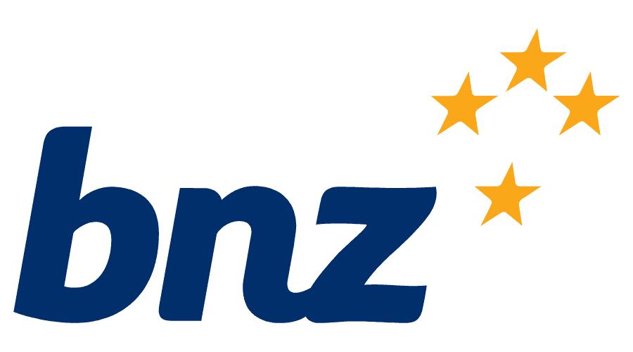 Bank of New Zealand (BNZ) Logo Vector
