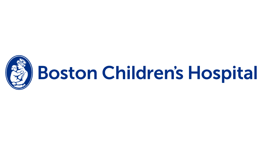 Boston Children's Hospital Logo Vector