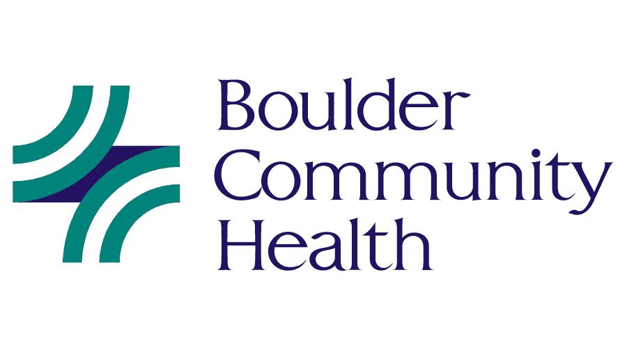 Boulder Community Health Logo Vector
