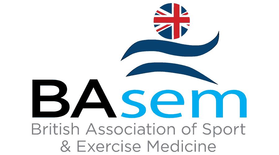 British Association of Sports and Exercise Medicine (BASEM) Logo Vector