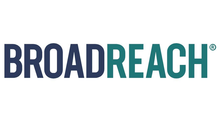 Broadreach, Inc. Logo Vector