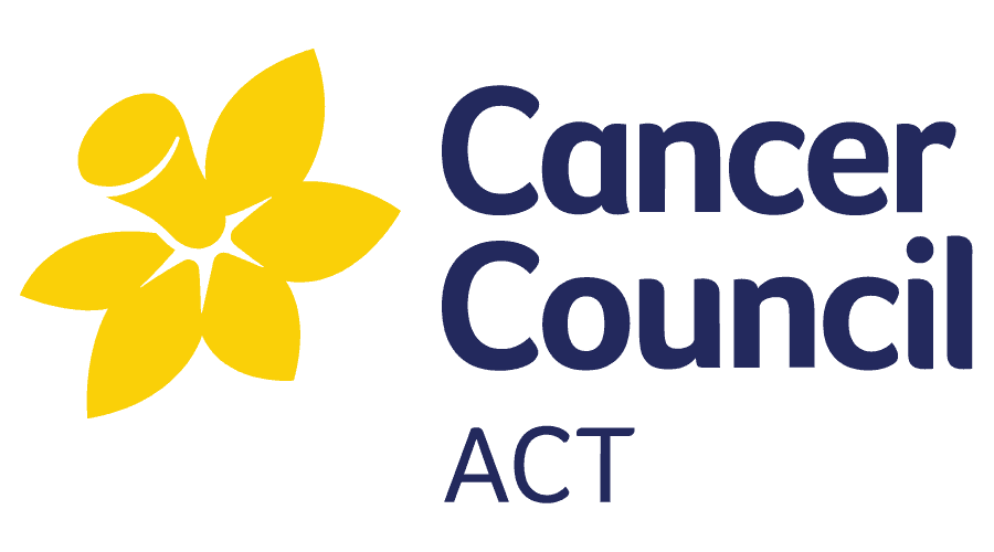 Cancer Council ACT Logo Vector