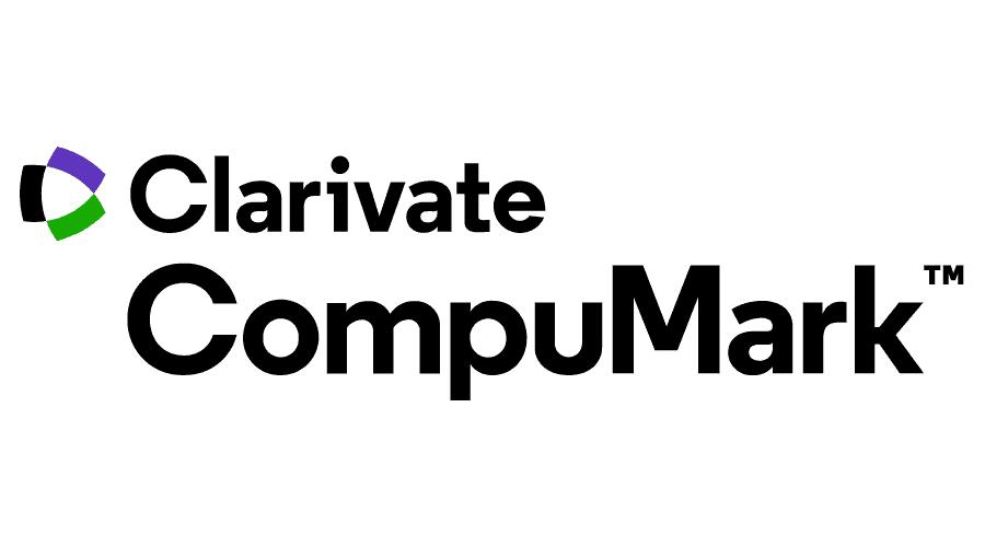 Clarivate CompuMark Logo Vector
