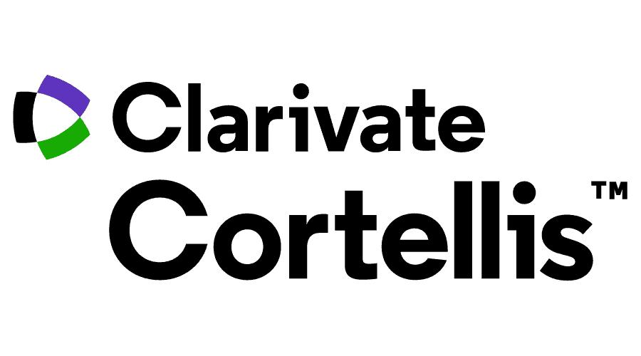 Clarivate Cortellis Logo Vector