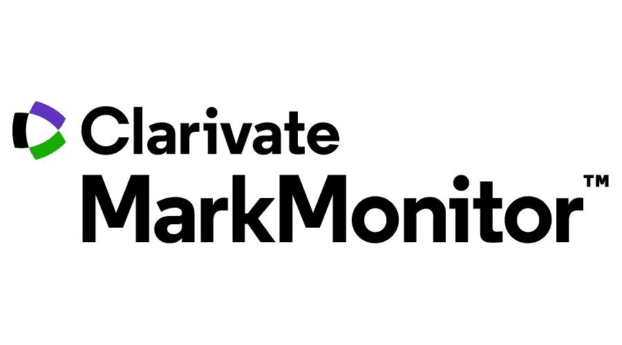 Clarivate MarkMonitor Logo Vector