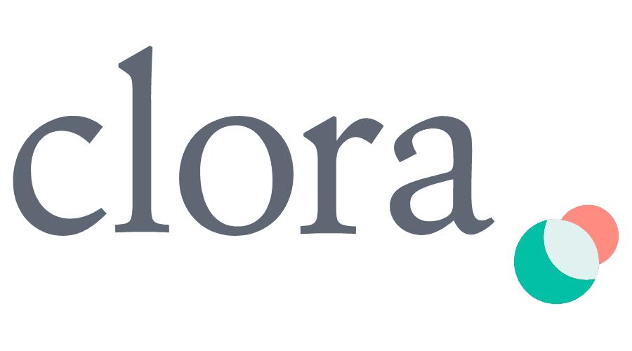 Clora Logo Vector