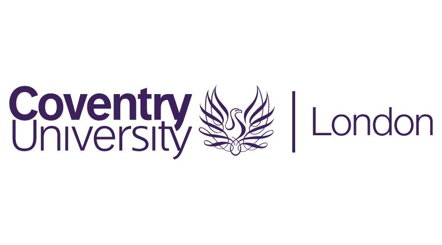 Coventry University London Logo Vector