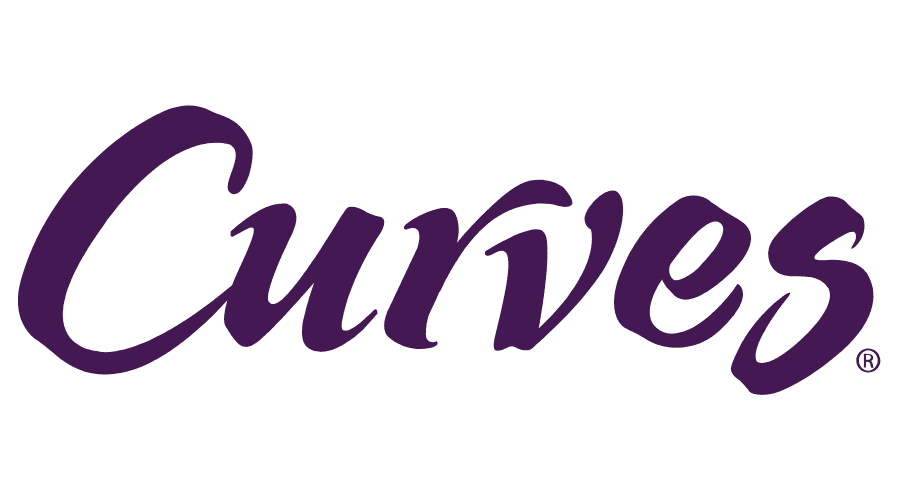 Curves Logo Vector
