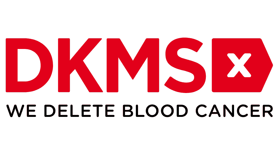 DKMS – We Delete Blood Cancer Logo Vector