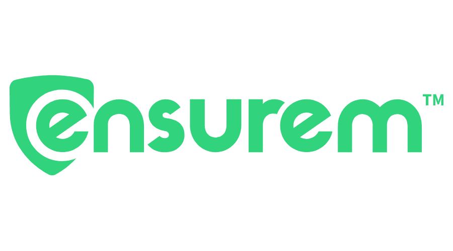 Ensurem, LLC. Logo Vector