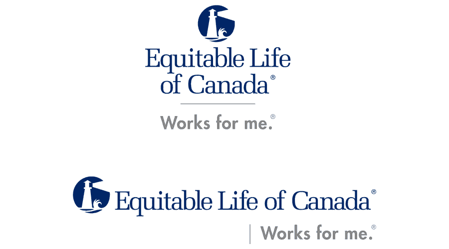Equitable Life of Canada Logo Vector