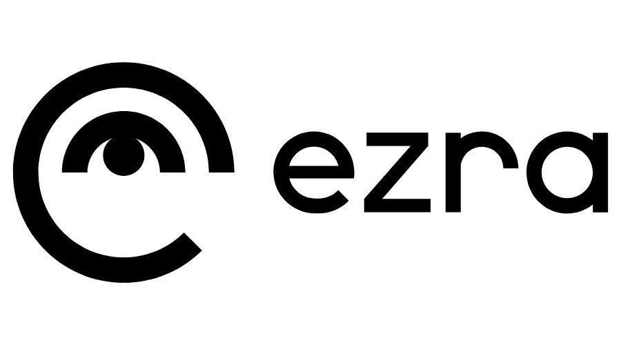 Ezra Logo Vector