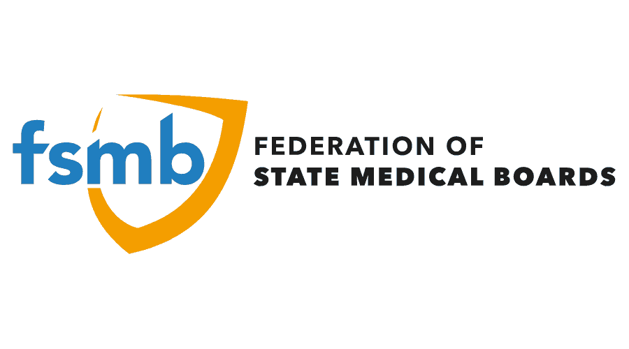 Federation of State Medical Boards (FSMB) Logo Vector