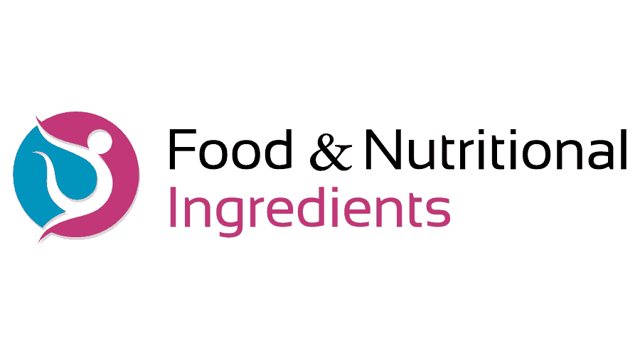 Food and Nutritional Ingredients Logo Vector