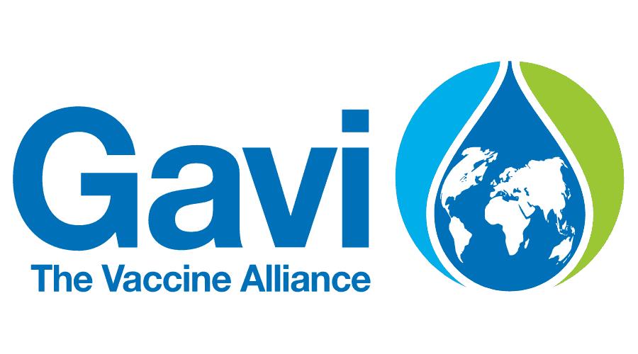 Gavi, the Vaccine Alliance Logo Vector