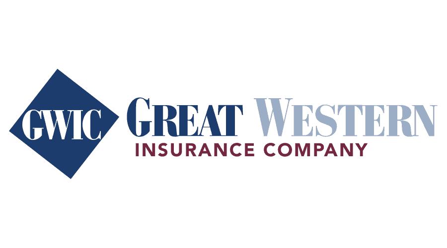 Great Western Insurance Company (GWIC) Logo Vector