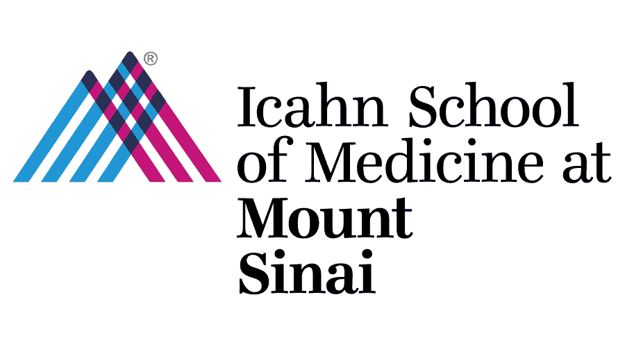 Icahn School of Medicine at Mount Sinai Logo Vector