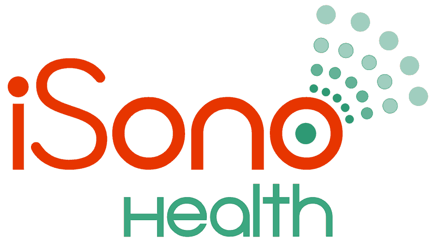 iSono Health, Inc. Logo Vector