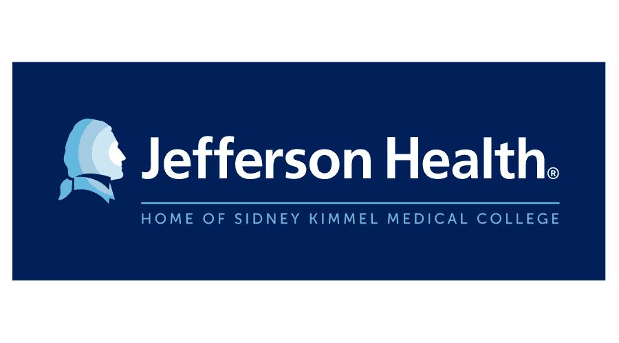 Jefferson Health Logo Vector