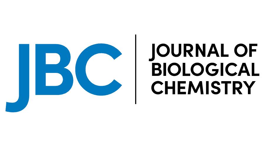 Journal of Biological Chemistry (JBC) Logo Vector