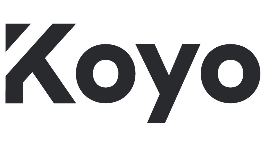Koyo Loans Logo Vector