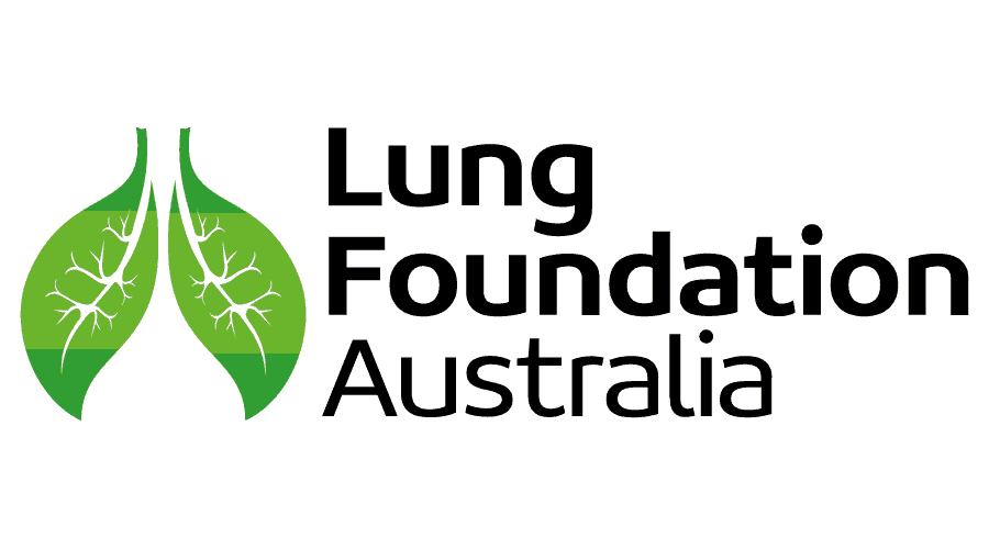Lung Foundation Australia Logo Vector