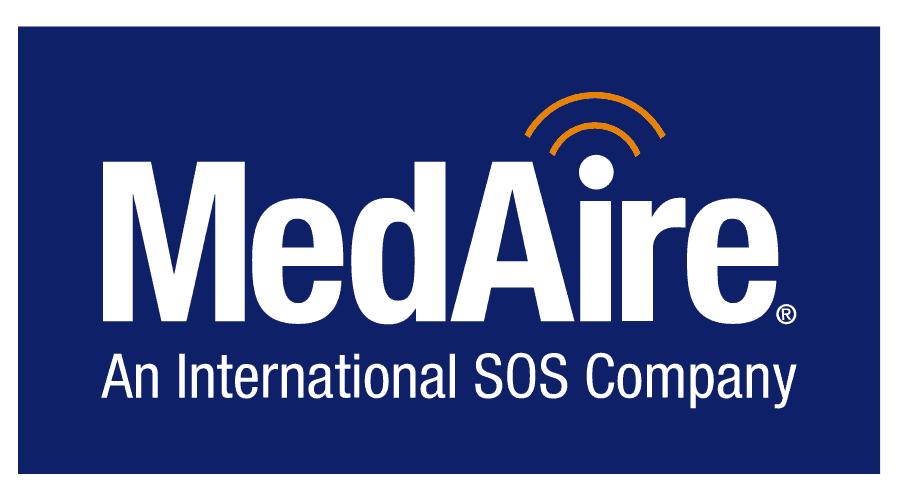 MedAire, Inc. Logo Vector