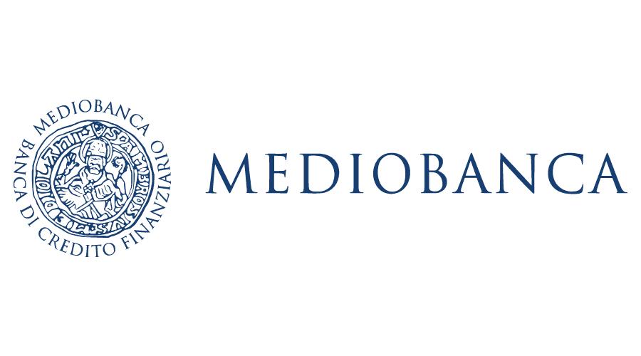 Mediobanca Banca di Credito Finanziario S.p.A. Logo Vector