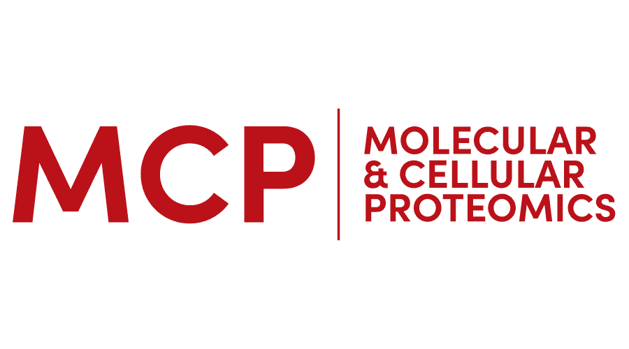 Molecular and Cellular Proteomics (MCP) Logo Vector