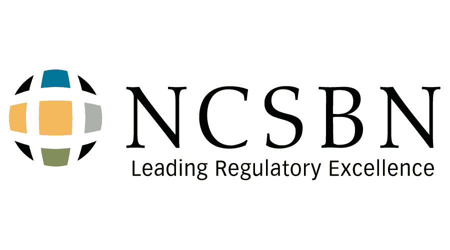 National Council of State Boards of Nursing (NCSBN) Logo Vector
