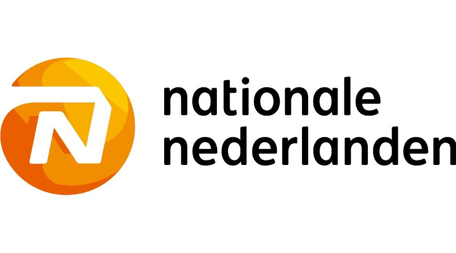 Nationale-Nederlanden Logo Vector
