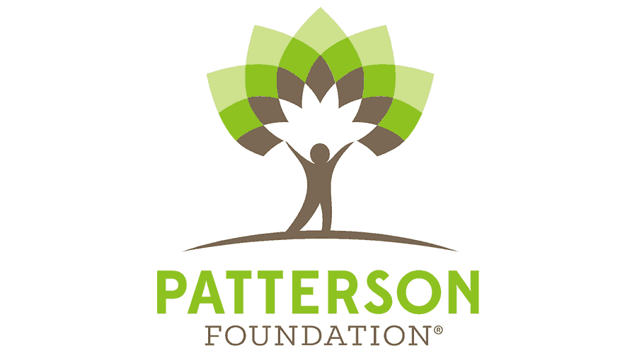 Patterson Foundation Logo Vector